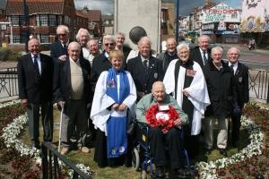 Mundesley. May 2011 011