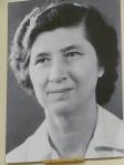 Margaret Dryburgh